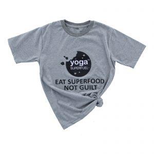 Yoga Lover Top Singapore Cookies Gluten Free Vegan