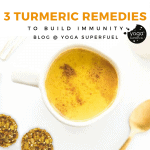 turmeric, yoga superfuel, cookies